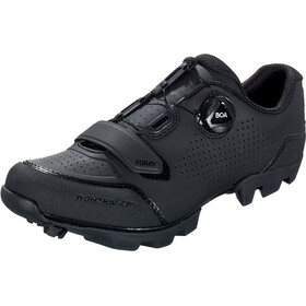 Bontrager Foray MTB Chaussures Homme, black